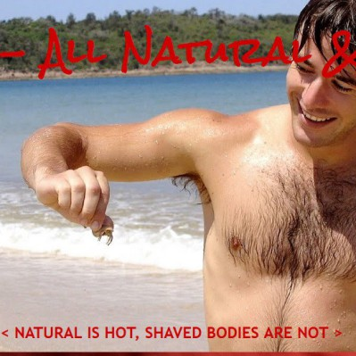 All Natural and more