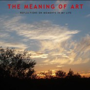 The Meaning of Art
