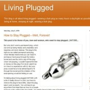 Living Plugged