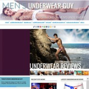 Men's Underwear Guy