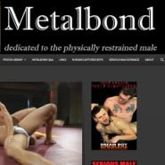 Metalbond - metal bondage blog