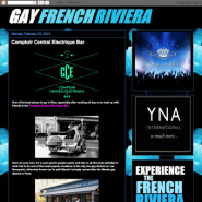 Gay French Riviera