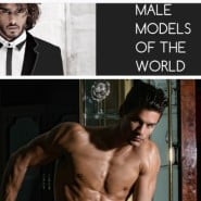 MALE MODELS OF THE WORLD