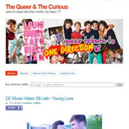 The Queer & The Curious