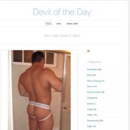 Devil of the Day