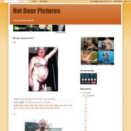 Hot bear pictures
