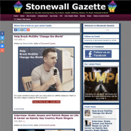 Stonewall Gazette