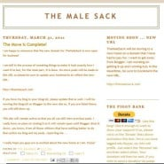 The Male Sack