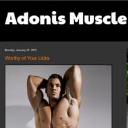 Adonis Muscle Blog