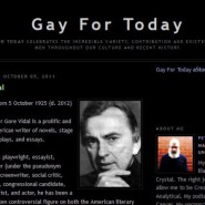 Gay For Today
