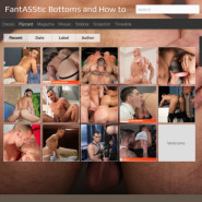 FantASStic Bottoms and How to Fuck Them