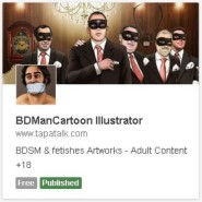 BDManCartoon FORUM