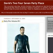 David's Two Four Seven Party Place