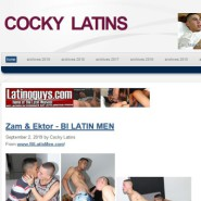 Cocky Latins