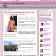 Tales of West Hollywood