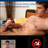 Dont you just love hairy fellas !