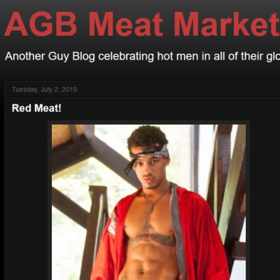 AGB Meat Market