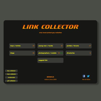 link collector