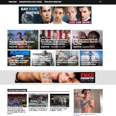 Gay54 - Free Gay Related Videos & News