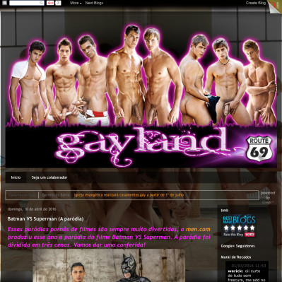 Gayland Route 69
